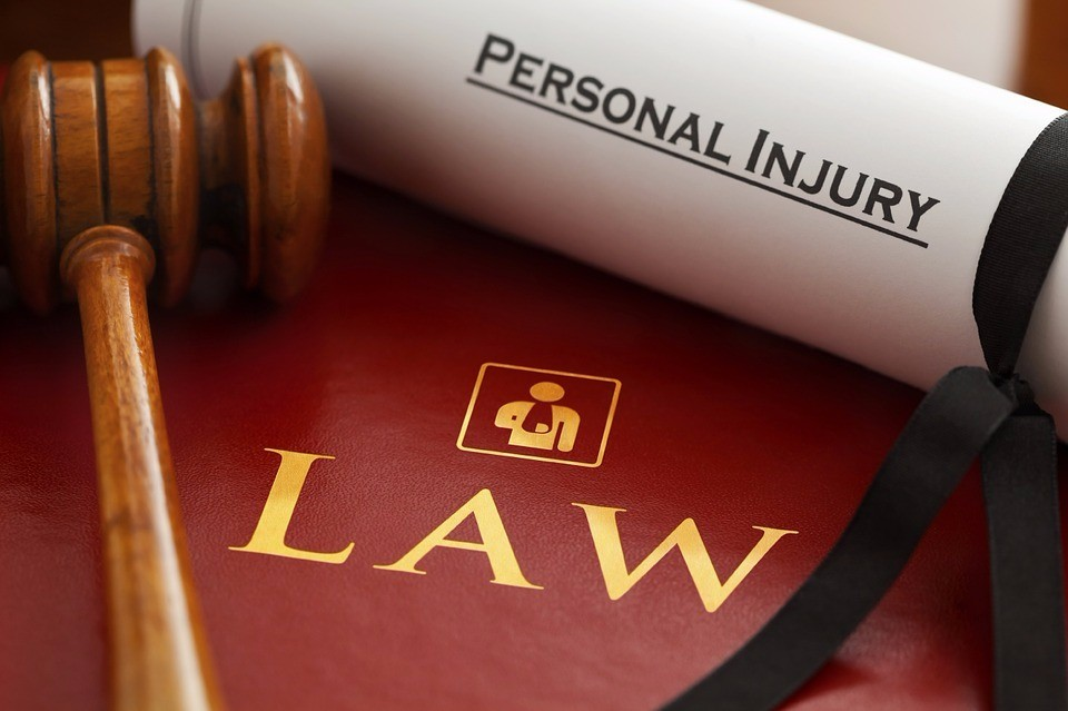 Personal Injury Solicitors in east London