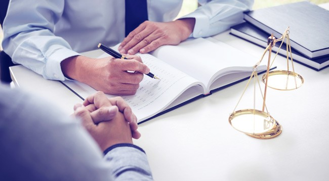 Independent Legal Advice Solicitors In East London
