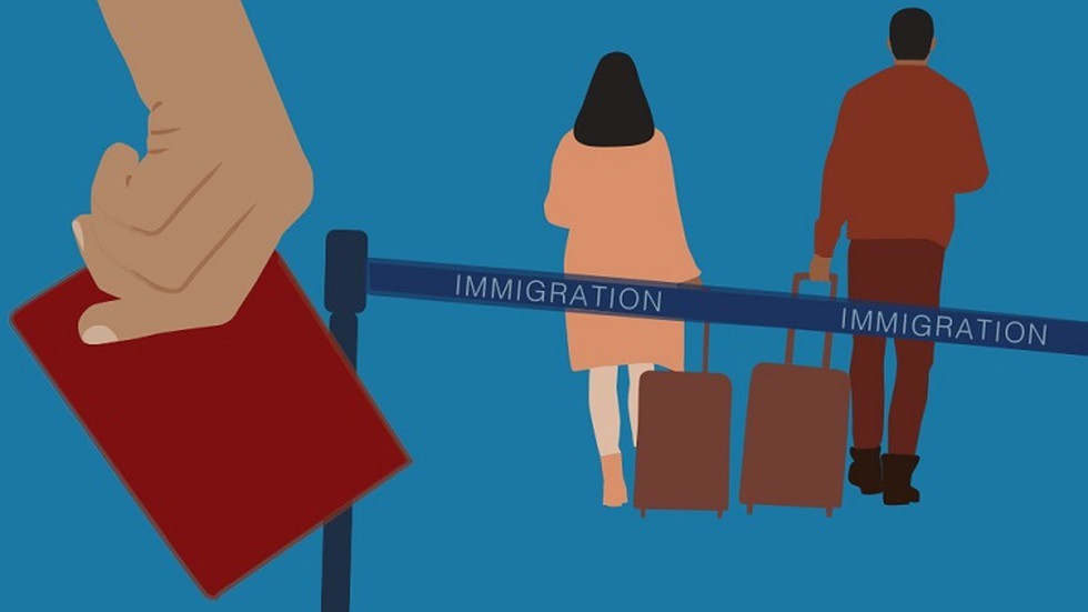 THE NEW POINT-BASED IMMIGRATION SYSTEM